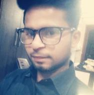 Shivam Tiwari Class 8 Tuition trainer in Agra