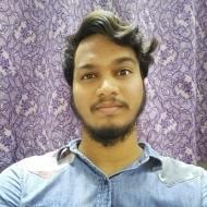 Nikhil Hosmane Drawing trainer in Mumbai