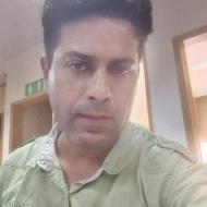 Rohit Kumar Microsoft Excel trainer in Delhi