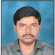 Gaurav Kumar BTech Tuition trainer in Bangalore