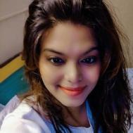 Suchitra R. Art and Craft trainer in Mumbai