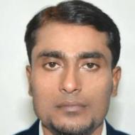 Rajesh K. Chakraborty Spoken English trainer in West Tripura