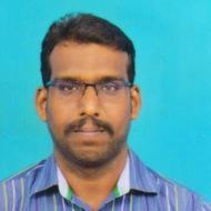 R. Subash Chandra Bose Class 11 Tuition trainer in Tirunelveli