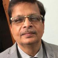 Arun Tripathi Class 10 trainer in Agra
