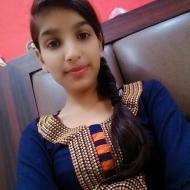 Manvi D. Class I-V Tuition trainer in Kanpur