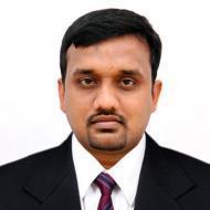 Arun C PL/SQL trainer in Bangalore