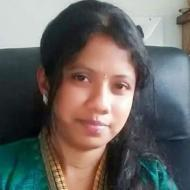 Kamalya D. Tally Software trainer in Coimbatore