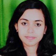 Chandana D. Class 11 Tuition trainer in Bhubaneswar