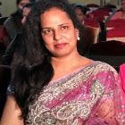 Sakina B. IELTS trainer in Hyderabad