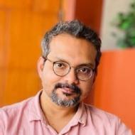 Sujoy Kumar Datta GMAT trainer in Kolkata
