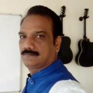 Anupam Pandey Violin trainer in Noida