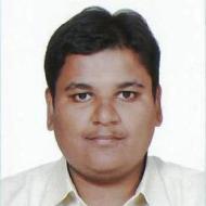 Saurabh Shah MBA trainer in Dharampur