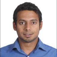 Ankit Gupta GMAT trainer in Bangalore