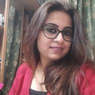 Richa S. Class 11 Tuition trainer in Delhi