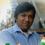 Shyam Sunder 2D Studio trainer in Delhi