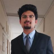 Ekansh Gayakwad Data Science trainer in Bhopal