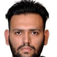 Anand Kumar Mishra Class 11 Tuition trainer in Sangrur