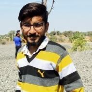 Piyush Pandya IELTS trainer in Gandhinagar