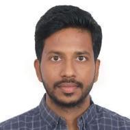 Santosh Kumar Pothnak Microsoft Power BI trainer in Hyderabad