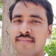 Lokesh Tiwari Bank Clerical Exam trainer in Jaipur