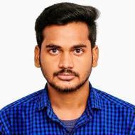 Dominic Raj Oracle trainer in Chennai