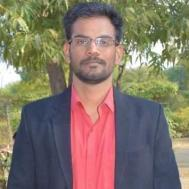 Pranjal M. Class 8 Tuition trainer in Ghaziabad
