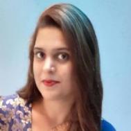 Roshni K. Spoken English trainer in Ghaziabad