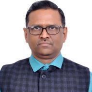 Dr. V.K. Kansal Yoga trainer in Bangalore