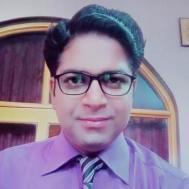 Muktesh Rohela Spoken English trainer in Ajmer