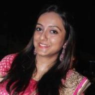 Vipasha S. CLAT trainer in Noida