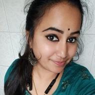 Pavani K. UGC NET Exam trainer in Hyderabad
