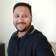 Ajinkya Nakhale Spoken English trainer in Pune