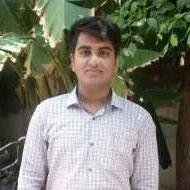 Manish Kumar Class 11 Tuition trainer in Jaipur