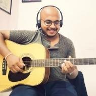 Harsh Bagle Guitar trainer in Pimpri-Chinchwad