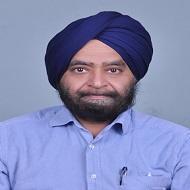 Narenderjeet S. Class 12 Tuition trainer in Jaipur
