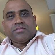 Vineet Kumar PHP trainer in Bangalore