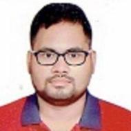 Mahesh Singh Class 12 Tuition trainer in Delhi