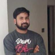 Shubham Kulshrestha Class I-V Tuition trainer in Dholpur