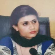 Shweta K. Soft Skills trainer in Noida