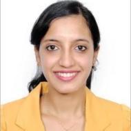 Elvita P. Class I-V Tuition trainer in Mudbidri