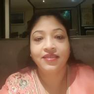Suchitra J. Class I-V Tuition trainer in Pune