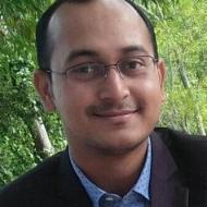 Manas K. Microsoft Excel trainer in Puri