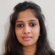 Pooja A. Phonics trainer in Pune