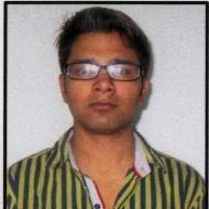 Satyam Pratap Singh Class 9 Tuition trainer in Lucknow