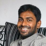 Renold Raj Devaraj Advanced Statistics trainer in Bangalore
