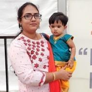 Priyatharsini M. Class I-V Tuition trainer in Tirunelveli