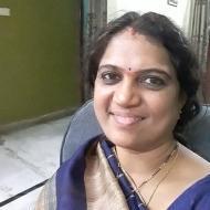 Usha Malini M. Vocal Music trainer in Hyderabad
