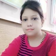 Rupali Lal Karuna Reiki trainer in Bangalore