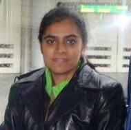 Jigna N. Datastage trainer in Mumbai