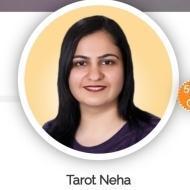 Neha W. Tarot trainer in Delhi